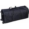 Handzaam en compact verpakt in een tas met wieltjes