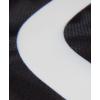 110g/m² bedrukt polyesterdoek (uitvergroting), 100% polyester (moeilijk ontvlambaar)