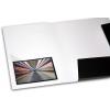 Optioneel: transparant driehoekig insteekvak