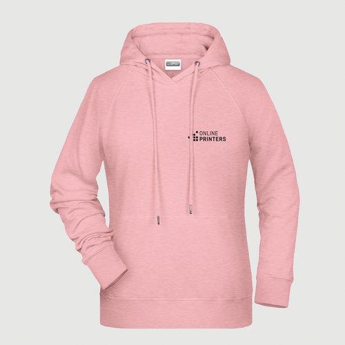 roze gemêleerd