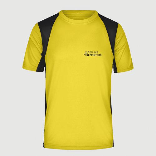 geel / zwart