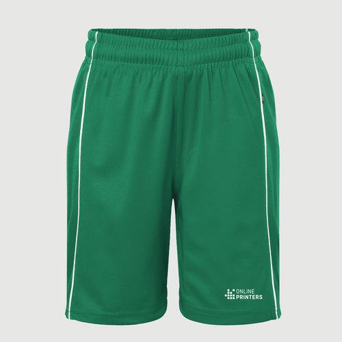 groen / wit