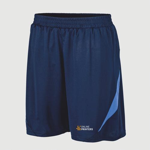 navy / blauw