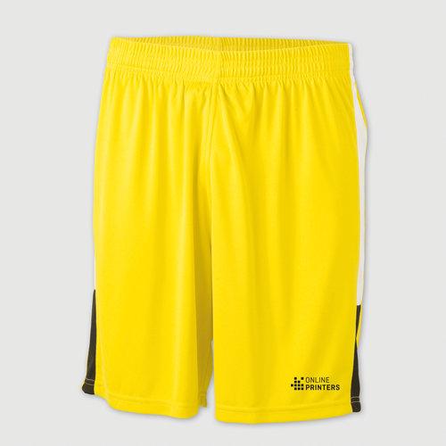 geel / wit / zwart