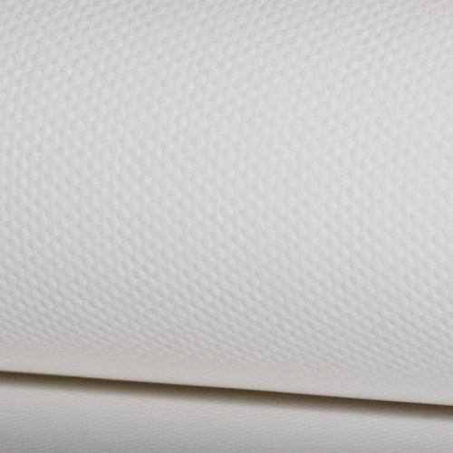 PVC mat achterzijde (onbedrukt)