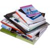 Gelijmde catalogi: Verschillende formaten, verschillend aantal pagina's