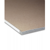 Onderkant wordt versterkt door middel van stevig onbedrukt grijs karton