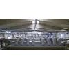 Wij drukken met moderne productiefaciliteiten en produceren met een goed uitgerust machinepark