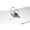 Binnenzijde ordner, rugdikte 55mm, 2-voudig hefboommechanisme incl. drukspanner