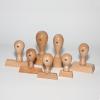 Ons assortiment houten stempels