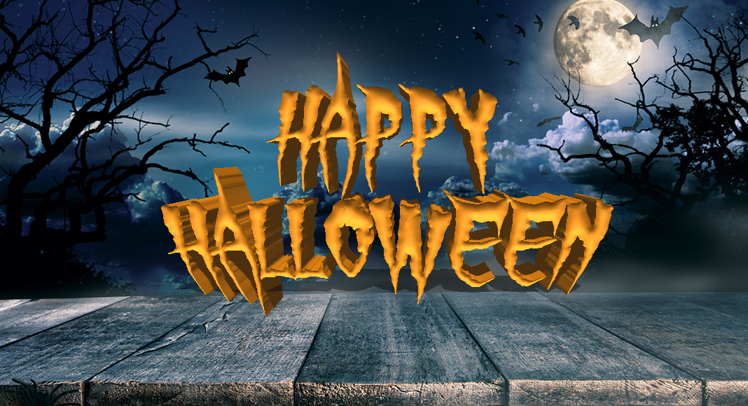 Halloween Gebruiken.Gratis Halloween Lettertypes Met De Licentie Om Te Griezelen